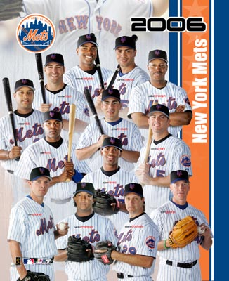 Adorable 2006 Mets